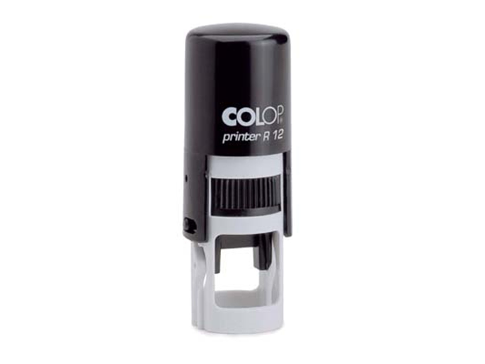 Colop Printer R12 UV/Indgangs stempel